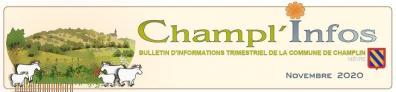 Champl info